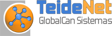 TeideNet GlobalCan Sistemas Alojamiento Web Servidores Desarrollo Web